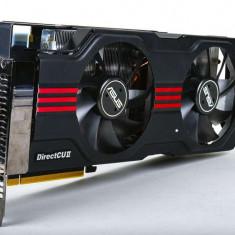 Placa video Asus GeForce GTX 680 DC2 - Placa video PC Asus, PCI Express, 2 GB, nVidia