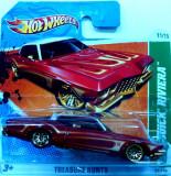 HOT WHEELS-TREASURE HUNT-BUICK RIVIERA ++2501 LICITATII !!, 1:64, Hot Wheels