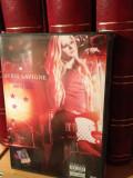 AVRIL LAVIGNE - THE BEST DAMN TOUR -LIVE IN TORONTO(2009/SONY) DVD NOU/SIGILAT, sony music