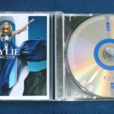 Kylie Minogue - Aphrodite - Muzica Pop emi records, CD