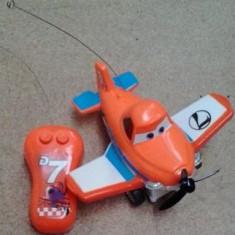 Dusty avion cu telecomanda(CEL MAI IEFTIN) - Avion de jucarie