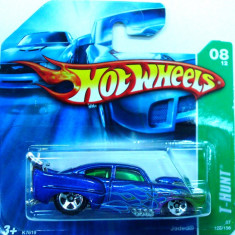 HOT WHEELS -TREASURE HUNT- JADED ++2501 LICITATII !! - Macheta auto Hot Wheels, 1:64