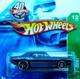 HOT WHEELS -TREASURE HUNT- '69 CHEVY CAMARO  ++2501 DE LICITATII !!, 1:64, Hot Wheels