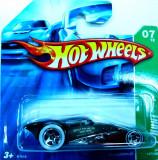 HOT WHEELS -TREASURE HUNT-BRUTALISTIC ++2501 DE LICITATII !!, 1:64, Hot Wheels