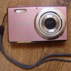 Aparat foto OLYMPUS X-925 - Aparat Foto compact Olympus, Compact, 12 Mpx, 4x
