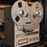 magnetofon TEAC X-10R -impecabil-