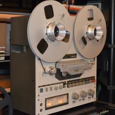 Magnetofon TEAC X-10R -impecabil- tascam