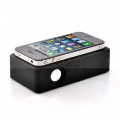 Boxa, Amplificare audio wireless, Speaker Wireless pentru iPhone - Boxa portabila