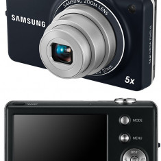 Samsung ST65 - Aparat Foto compact Samsung, Compact, 14 Mpx, 5x, Peste 3 inch