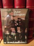 DUKE ELLINGTON-THE INTIMATE -LIVE(1967/2003/IMAGE MUSIC) - DVD  NOU/SIGILAT/JAZZ