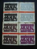 H. B. MAYNARD - MANUAL DE INGINERIE INDUSTRIALA  4 volume {1975}, Alta editura
