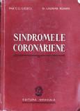 SINDROAMELE CORONARIENE de CC. ILIESCU si LAURIAN ROMAN, Alta editura