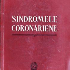 SINDROAMELE CORONARIENE de CC. ILIESCU si LAURIAN ROMAN