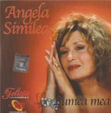 CD ORIGINAL - ANGELA SIMILEA - LUMEA MEA { + BONUS: DUET KOMORNYIK: FARA DRAGOSTE}