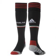 Jambieri Adidas AC Milan cod X34799 - Sosete barbati Adidas, Marime: 37-39, 40-42, 43-45