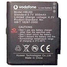 Acumulator HBU86 pentru huawei T7200, U7200, U3200, vodafone V810 MODELABS