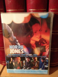 NORAH JONES and THE HANDSOME BAND -LIVE IN(2004 /CAPITOL REC) - DVD  NOU/SIGILAT, capitol records