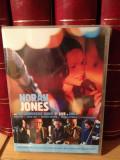 NORAH JONES and THE HANDSOME BAND -LIVE IN(2004 /CAPITOL REC) - DVD  NOU/SIGILAT