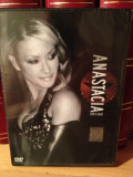 ANASTACIA - LIVE AT LAST (2008/SONY BMG) - DVD cu MUZICA POP - NOU/SIGILAT, sony music