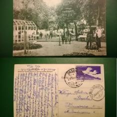 Vedere Orsova - Vedere veche, circulata tarziu