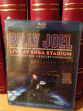 BILLY JOEL - LIVE AT SHEA STADIUM (2011/SONY)  - BLU-RAY - NOU/SIGILAT/ORIGINAL, BLU RAY, sony music