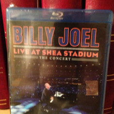 BILLY JOEL - LIVE AT SHEA STADIUM (2011/SONY) - BLU-RAY - NOU/SIGILAT/ORIGINAL - Muzica Rock sony music