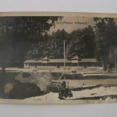 REDUCERE 15 LEI! C.P.BREZOI CENZURATA 1943