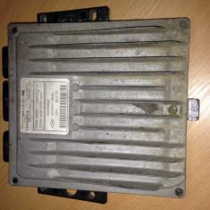 Vand Calculator Motor Injectie ECU Renault, Dephi trw Dacia, Nissan 1.5 DCI, CLIO II (BB0/1/2_, CB0/1/2_) - [1998 - 2005]