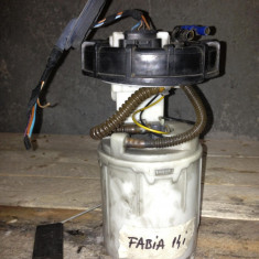 Pompa de benzina Skoda Fabia 14 i