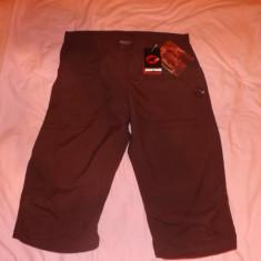 Pantalon 3/4 Sunrise Mammut, M, Femei, Pantaloni