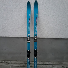 Ski-uri salomon, 160 cm