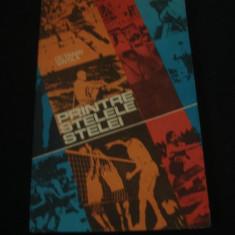 OCTAVIAN VINTILA - PRINTRE STELELE STELEI {1982}, Alta editura
