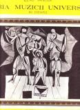 Vinil-Zeno Vancea-Istoria muzicii universale 17, electrecord