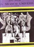 Vinil-Zeno Vancea-Istoria muzicii universale 20, electrecord