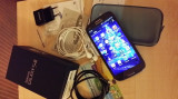 Samsung Galaxy S3, 16GB, Albastru, Orange