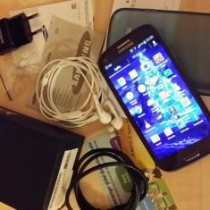 Samsung Galaxy S3 - Telefon mobil Samsung Galaxy S3, Albastru, 16GB, Orange, Quad core, 1 GB