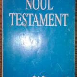 Carte - Noul testament