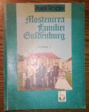 Carte - Axel Rode - Mostenirea familiei Guldenburg - Volumul I