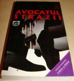 AVOCATUL STRAZII - John Grisham, Rao, 1998