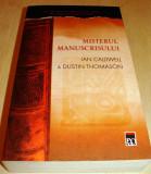 MISTERUL MANUSCRISULUI - Ian Caldwell / Dustin Thomason, Rao, 2005