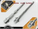 Kit de reparatie inchidere maner usa culisanta Peugeot Partner ( '98-'08) lat dr, PARTNER (5F) - [1996 - 2008]