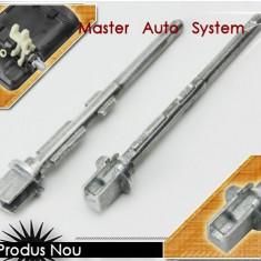 Kit de reparatie inchidere maner usa culisanta Peugeot Partner ( '98-'08) lat dr - Portiere auto, PARTNER (5F) - [1996 - 2008]