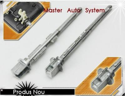 Kit de reparatie inchidere maner usa culisanta Peugeot Partner ( '98-'08) lat dr foto
