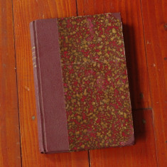 Carte --- Gala Galaction - Papucii lui Mahmud - interbelica - 236 pagini - Roman