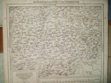 Harta Sebastian Munster Transilvania  Transylvania Siebenburgen 1598 030