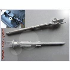 Ax reparatie maner usa culisanta Citroen Berlingo (1996-2008)