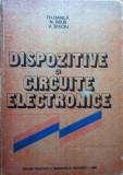 DISPOZITIVE SI CIRCUITE ELECTRONICE - Th. Danila, N. Reus, V. Boiciu, Alta editura