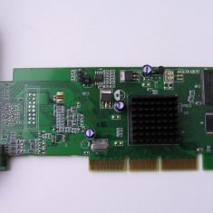 Placa video Sapphire Radeon 7000 32mb 64bit Testata! |A35| |A27||A34|