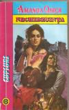 (C4471) NECHIBZUINTA DE AMANDA QUICK, EDITURA COLEMUS, CRAIOVA 1994, TRADUCERE DE IOANA VARAN