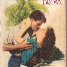 (C4449) TEXAS CHASE DE SANDRA BROWN, EDITURA MIRON, BUCURESTI, 1993, TRADUCERE DE ANI FLOREA